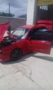 BMW M3 E30 Coupe
