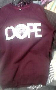 Dope sweater