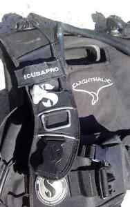 Scuba diving gear Kenwick Gosnells Area Preview