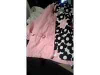 Baby girl clothes aged 0-3 month