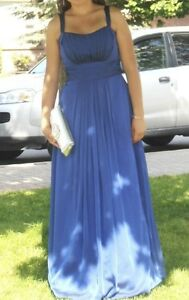 Belsoie Full Length Prom Dress ~Medium