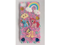 Customised My Little Pony themed iPhone 7 case