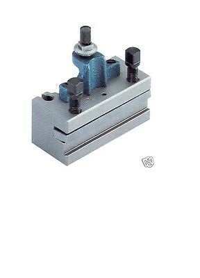 New Cut-off Holder A For 40 Position Qc Tool Post B