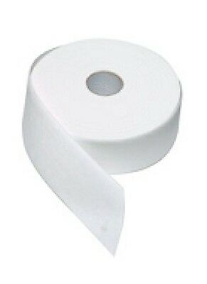 "Wax Epilating Roll Waxing Strips 3"" X 100 yds. Non Woven Hair Removal Extra Long"