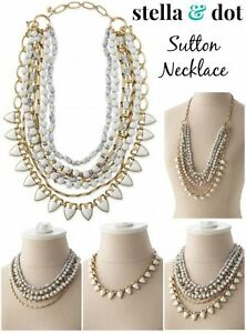 Looking for Stella and Dot Sutton necklace