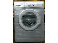 Beko Silver Washing Machine ***FREE DELIVERY & CONNECTION***3 MONTHS WARRANTY***