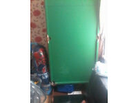 5ft snooker/pool table
