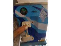CARPIGIANI 191 G ICE CREAM WHIPPY MACHINE IN MINT CONDITION