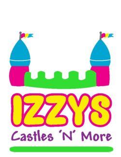 ** IZZYS CASTLES ! ** Geelong 3220 Geelong City Preview