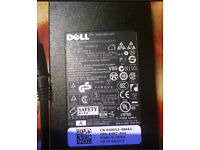 Dell 19.5v and 6.7A original charger