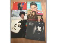 Janet Jackson records