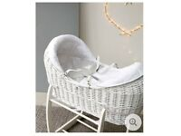 Mamas & Papas Moses Basket Rocking Stand - brand new, unopened