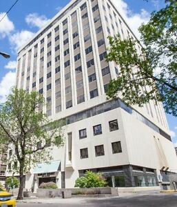 Harley Court - Office Space for Lease - Free Rent Available*