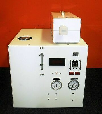Electro Impulse Ha-7000 Calorimeter Wwlt-90 Load