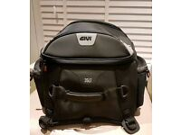 35L Saddle Bag