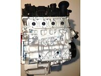 Supplied & fitted BMW 118 Diesel engine 2007 to 2012