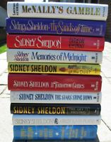 HARDCOVER BOOKS - BIG SELECTION - ANY 4 FOR $ 10 !!!!