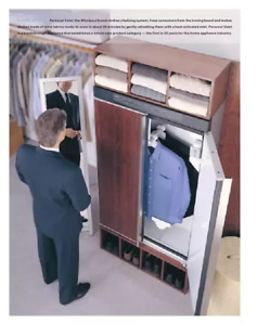 Whirpool Personal Dry Cleaner