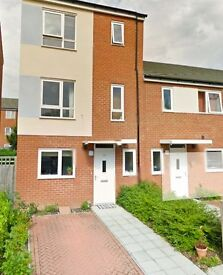 4 bedroom house available in Ashford