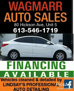 2013 Hyundai accent $6995 plus taxes