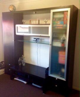 Nick Scali Entertainment Unit TV Cabinet   Entertainment & TV Units ...