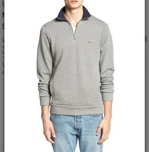Save $40.00. Brand New Lacoste casual sweat shirt