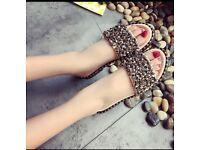 Women's Sandals Flip Flops Summer