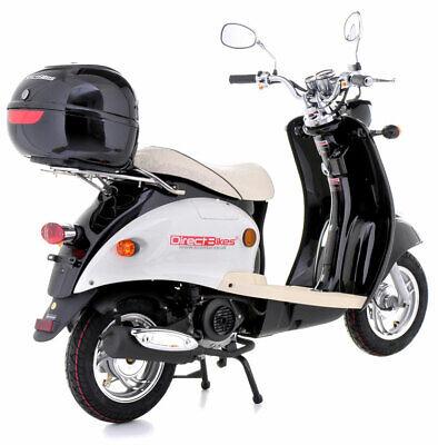 IKS-301 Ignition Switch Key Set For 50cc 150cc Moped Scooter Retro Schwinn TNG