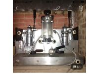 Gaggia Coffee Machine Vintage Classic