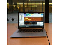 Ableton Live / Audio Editing / Electronic Music Production