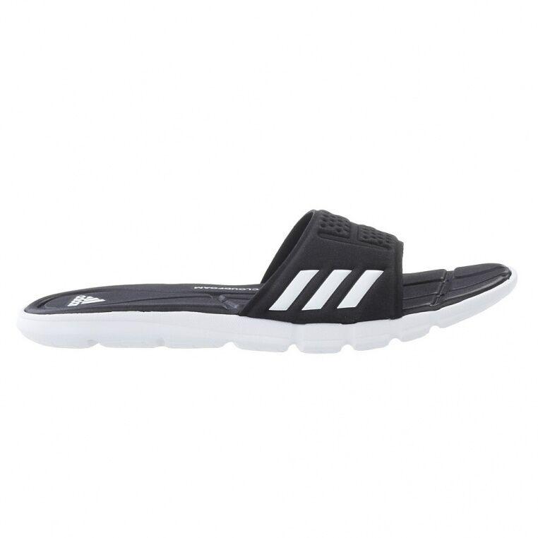 Pantoletten adidas - adipure Cf BB4558 Cblack/Ftwwht/Cblack sqQC7