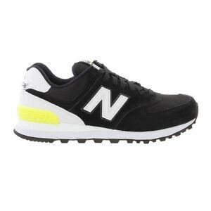ca1f06e5c6 Damen NEW Balance Wl574 Sneaker schwarz 40. Über dieses Produkt. Stockfoto;  Bild 1 von 1. Stockfoto