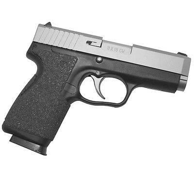 Talon Grips For Various Kahr Arms Models Rubber And Granulate Textures
