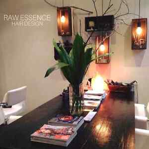 Raw essence hair salon for sale Castlemaine Mount Alexander Area Preview