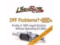 DPF Removal and Cleaning