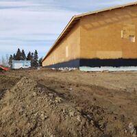 Affordable foundation repair