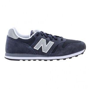 best sneakers c8a99 64453 New Balance 373 Damen Sneaker - Blau, EUR 42