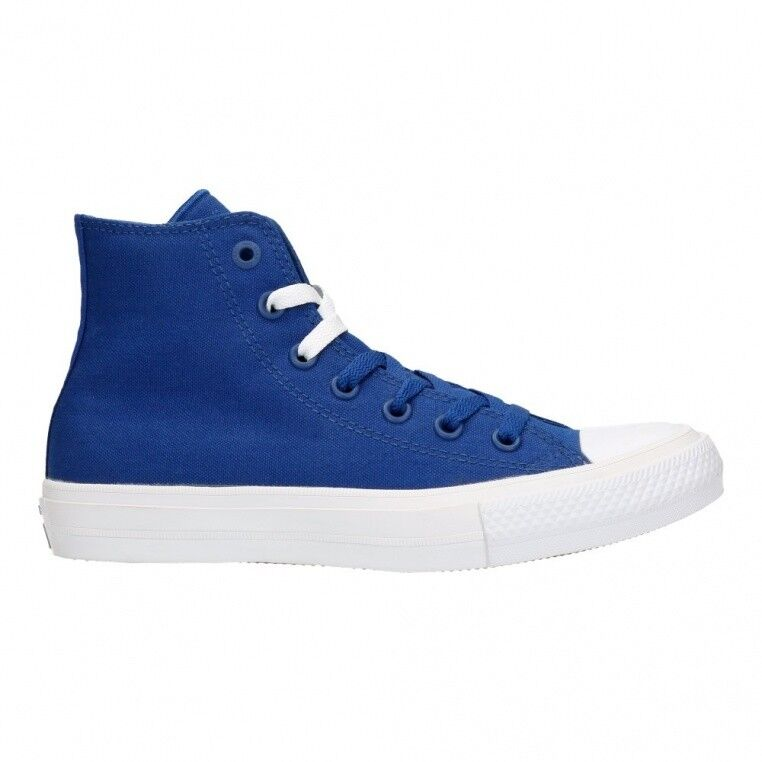 d61e4b04590b Converse Chuck Taylor All Star Signature II 2 Lunarlon Mens Shoes ...