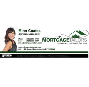 """Going Through A Divorce/Separation & Have Mortgage Questions??"""" Strathcona County Edmonton Area image 1"""