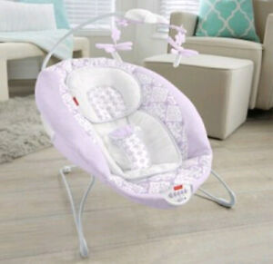 Fisher Price Fairy Tale Deluxe Bouncer