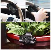 Steering Wheel In-car Hands-free Bluetooth Car kit Speaker Sunnybank Brisbane South West Preview