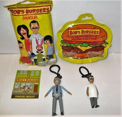 Bobs Burgers Dangler Staffel 6 Kostüm Charakter & - Bob Bobs Burgers Kostüm