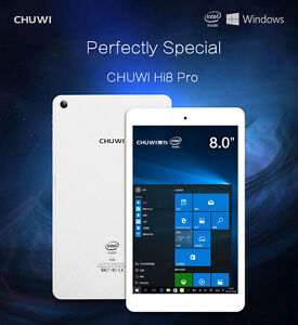 CW Dual Boot Windows / Android OS Tablet 2GB/32GB QuadCore