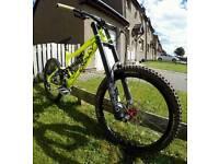 Knolly Podium DH Race Bike *Top Spec*