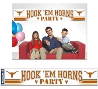 Texas Longhorns 12