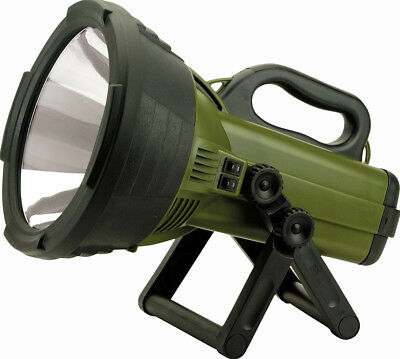 Cyclops Thor Colossus Spotlight Rechargeable. 17 1/4