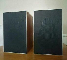 Solavox TK 30 vintage speakers