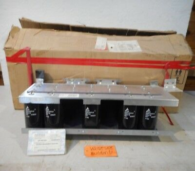 Danfoss Capacitor Bank Vlt5350 176f1437 10 Capacitors Epcos B43584-s5478-q2