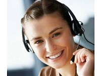 Virtual Telephone Receptionist Required - Basingstoke (work from home)
