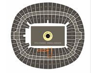 BEST SEATS! ADELE Thursday 29th - Can deliver anywhere in London